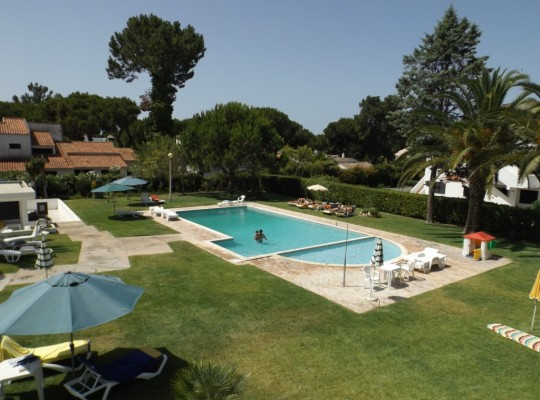 Vilamoura 3 bed apartment for Sale