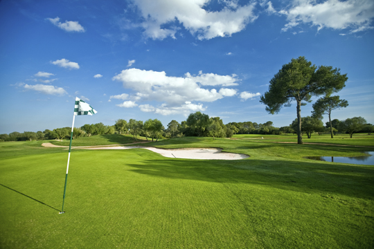Golf in Algarve IRG Property