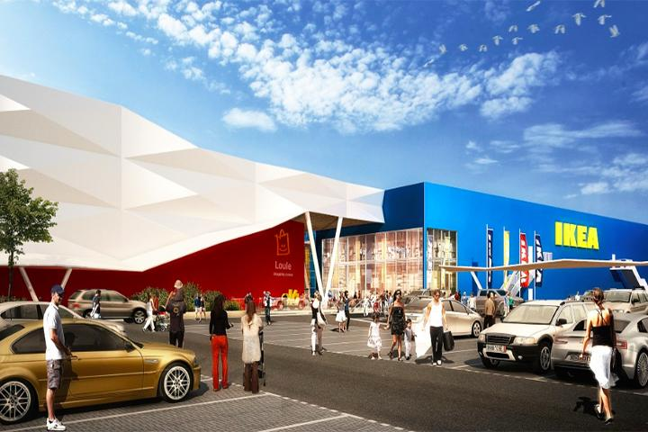 MAR Shopping Algarve to open this week