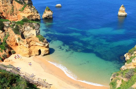 Algarve Beaches Portugal